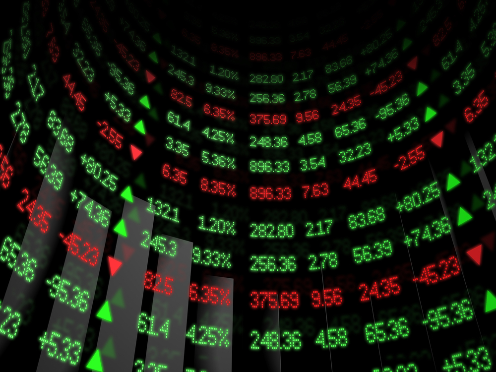 Hot Trending Stocks: Pandora Media, Inc. (P), Hanesbrands Inc. (HBI)
